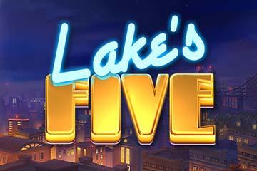 Lakes Five slot ELK