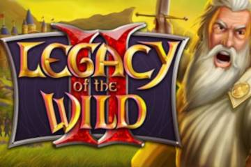 Legacy of the Wild 2 free slot