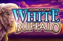 Legend of the White Buffalo