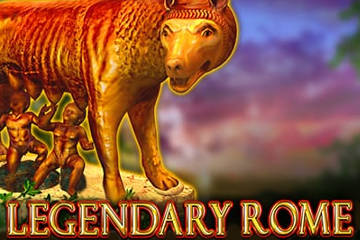 Legendary Rome free slot