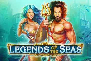 Legends of the Seas casino slot