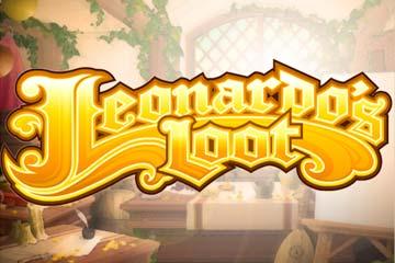 Leonardos Loot free slot