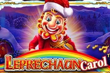 Leprechaun Carol slot Pragmatic Play