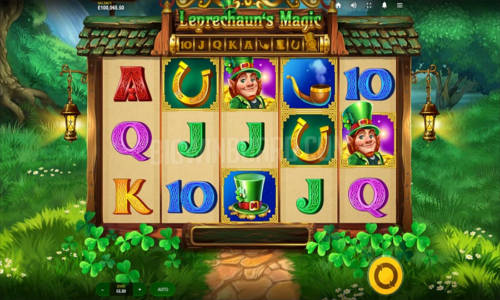 Leprechauns Magic free slot