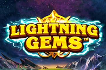 Lightning Gems casino slot