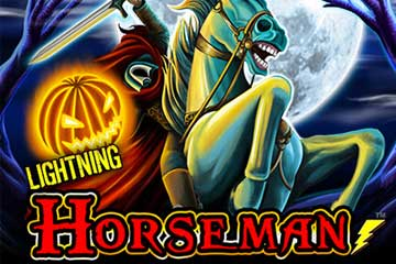 Lightning Horseman casino slot