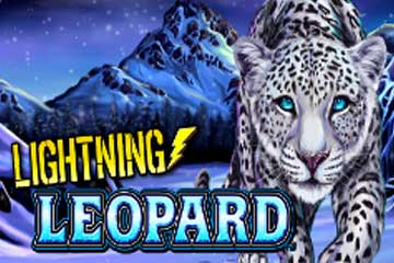 Lightning Leopard slot Lightning Box Games
