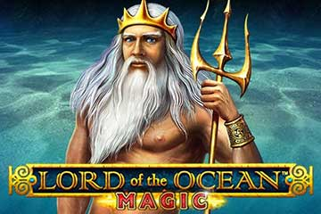 Lord of the Ocean Magic free slot