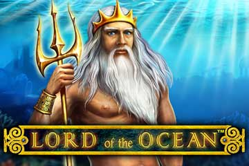 Lord of the Ocean slot Novomatic