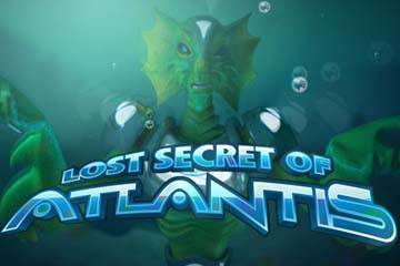 Lost Secret of Atlantis slot Rival
