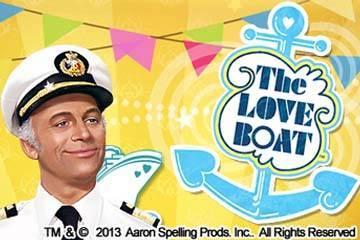 The Love Boat slot Playtech
