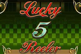 Lucky 5 Reeler