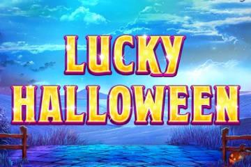Lucky Halloween free slot