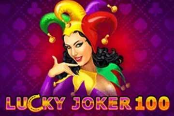 Lucky Joker 100