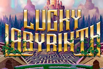 Lucky Labyrinth free slot