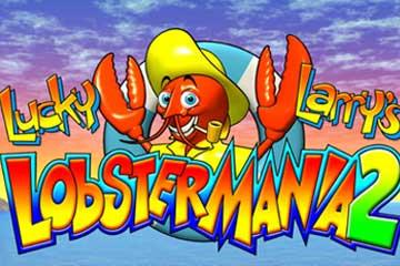 Lucky Larrys Lobster Mania 2