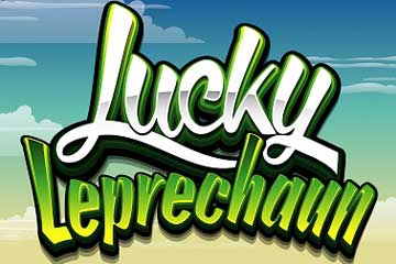 Lucky Leprechaun casino slot
