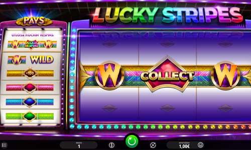 Lucky Stripes casino slot