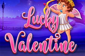 Lucky Valentine free slot