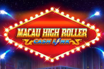 Macau High Roller free slot