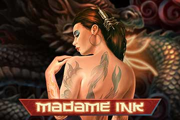 Madame Ink slot coming soon