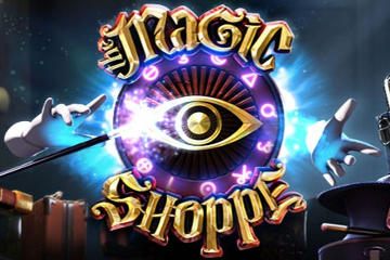 Magic Shoppe free slot