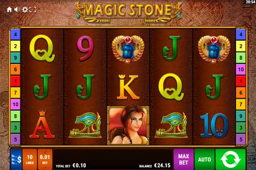 Magic Stone free slot