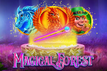 Magical Forest free slot