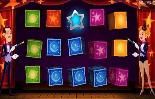 Magicious free slot