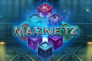 Magnetz slot coming soon