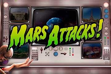 Mars Attacks free slot