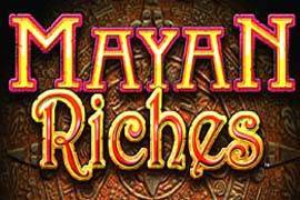 Mayan Riches casino slot