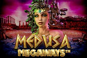 Medusa Megaways slot Nextgen Gaming