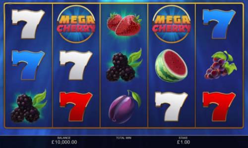 Mega Cherry free slot