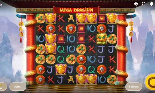 Mega Dragon free slot