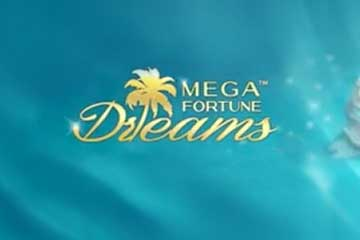 Mega Fortune Dreams free slot