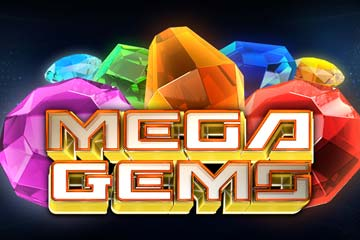 Mega Gems casino slot