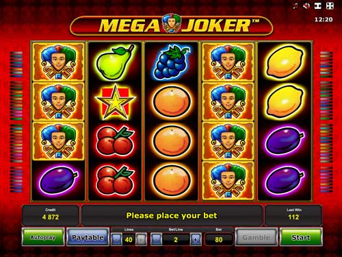 casino online play mega joker