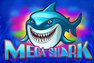 Mega Shark free slot