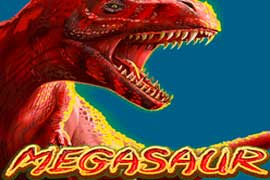 Megasaur free slot