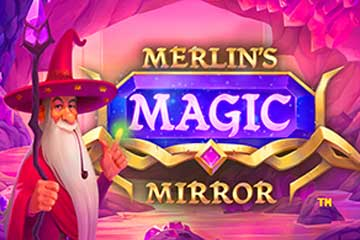 Merlins Magic Mirror free slot