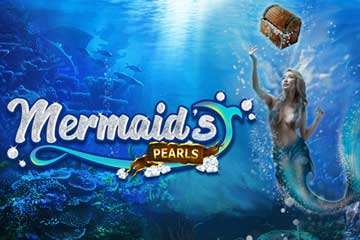 Mermaids Pearls slot Real Time Gaming