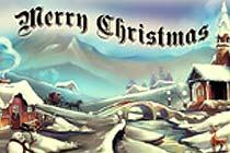 Merry Christmas slot Multislot