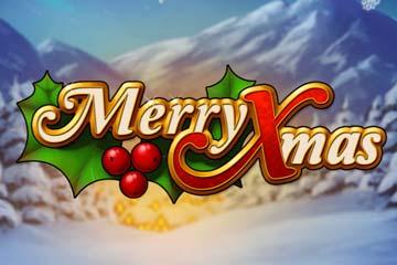 Merry Xmas free slot