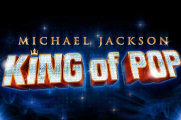 Michael Jackson King of Pop casino slot