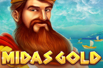 Midas Gold free slot