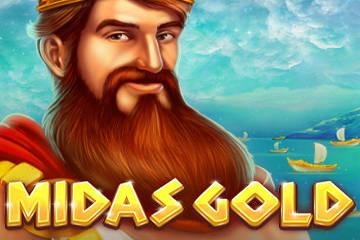 Midas Gold free slot