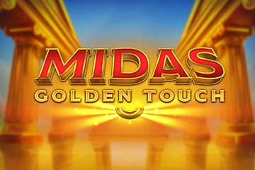 Midas Golden Touch free slot