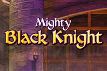 Mighty Black Knight slot Barcrest