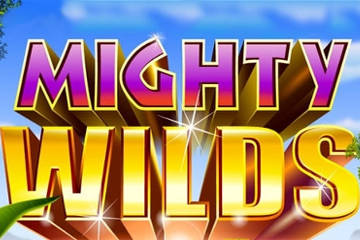 Mighty Wilds free slot